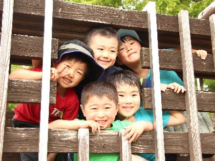 5月20日 愛宕山ピクニック